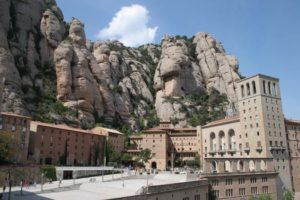 Экскурсия монастырь Монсеррат